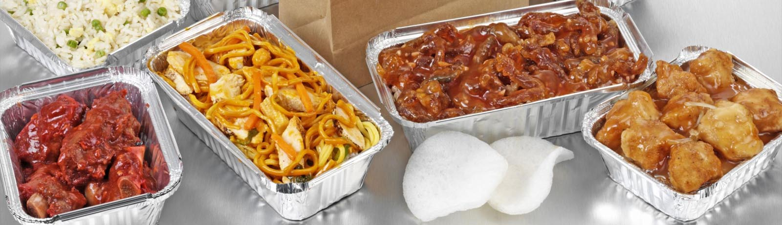 Silver Star Chinese Food - Browse Store